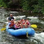 Gunnison-River-Rafting