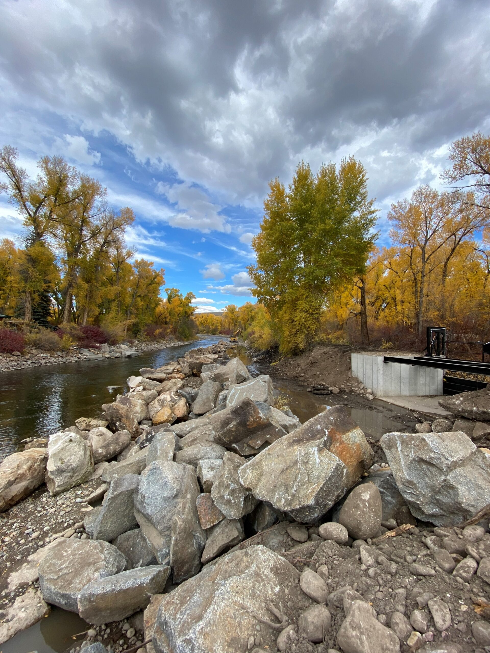 Gunnison River Outcault Project from Sonja 10-2021